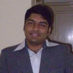 Lt. Cdr. Rahul Sitaraman